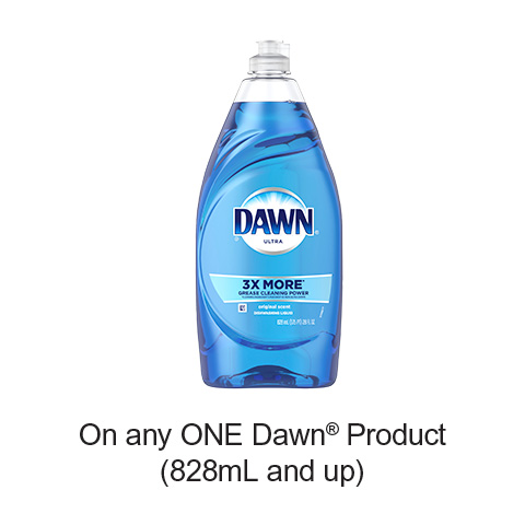 picture regarding Dawn Coupons Printable named On the net Coupon codes Canada Printable Discount codes Grocery Discount codes